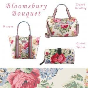 Cath Kidston Blog - Bloomsbury Bouquet