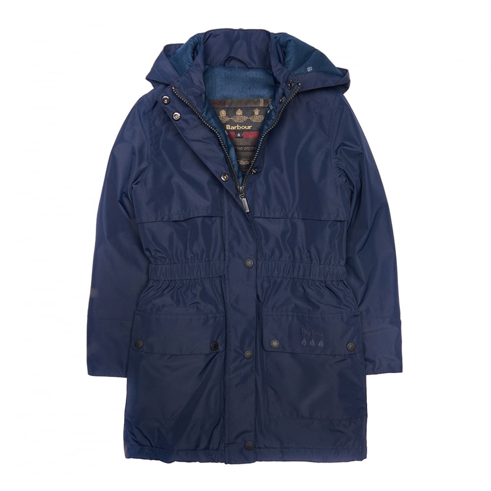 new lower prices on feet shots of vast selection Girl's Stratus Jacket