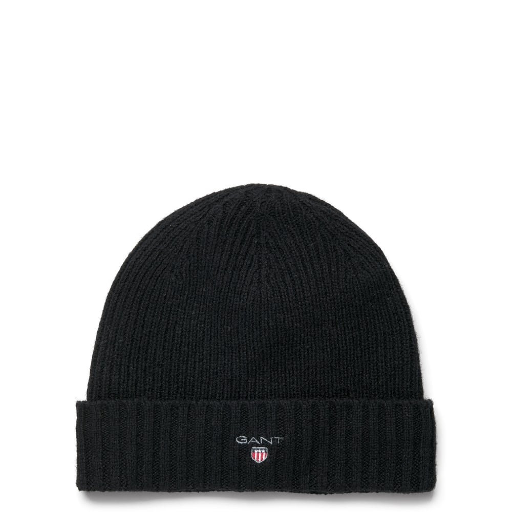 FLEECE LINED COTTON WOOL BEANIE 91000 a1fba21850f