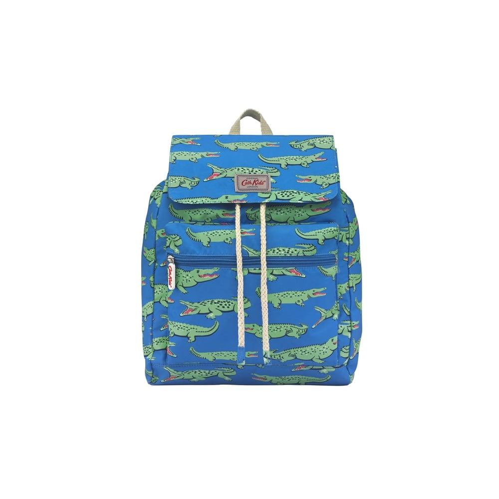 f6954fb8bcafb1 Cath Kidston Kids Crocodile Summer Backpack 742627