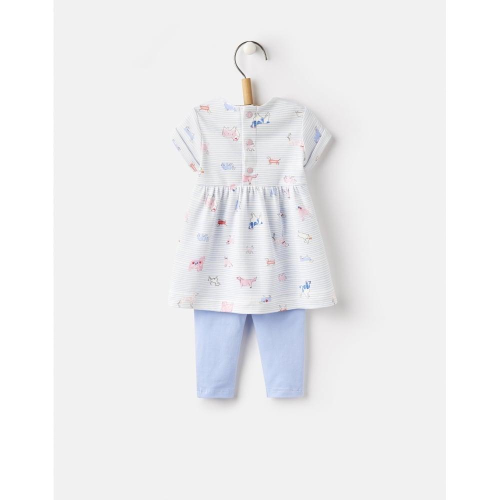 Joules Baby Girls Seren Clothing Set