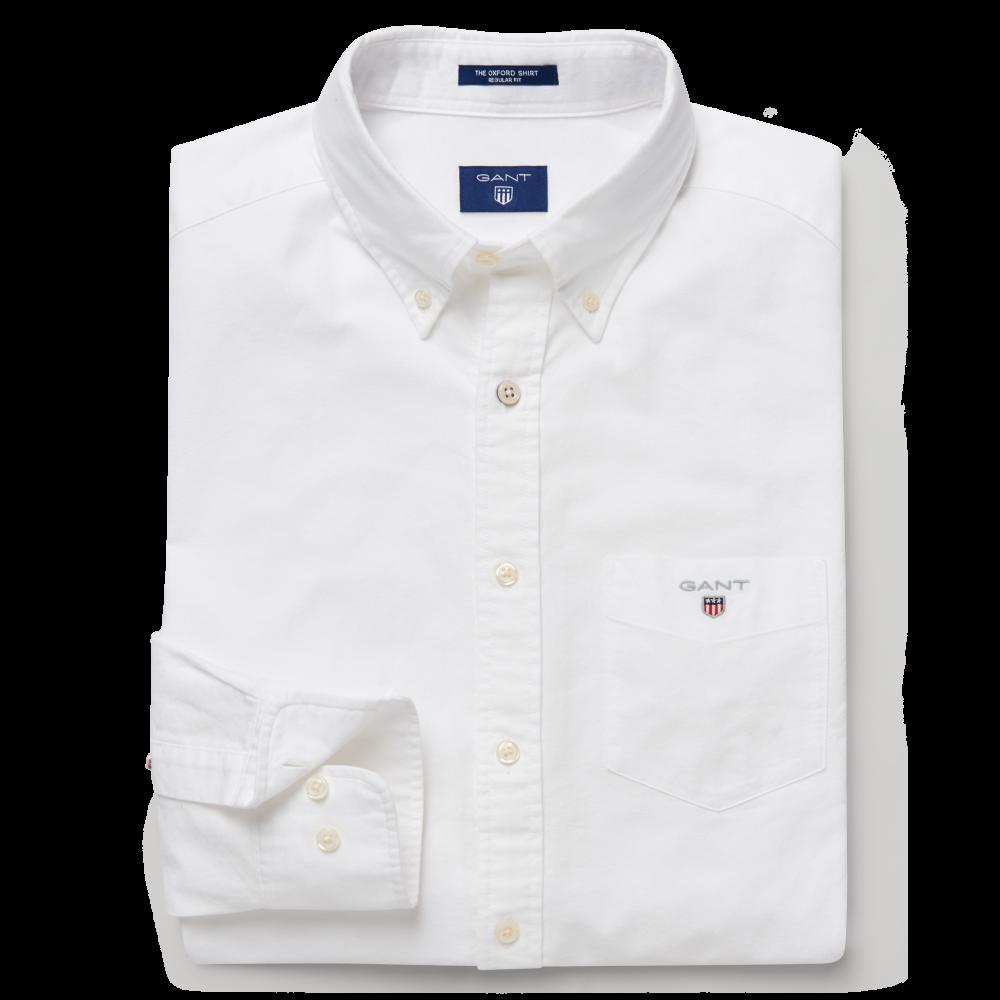 a2763d52d7 Men's Regular Oxford Shirt 3046000