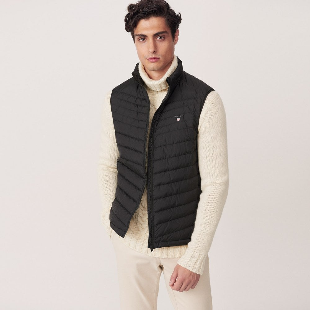 601d083402a The Airlight Down Vest