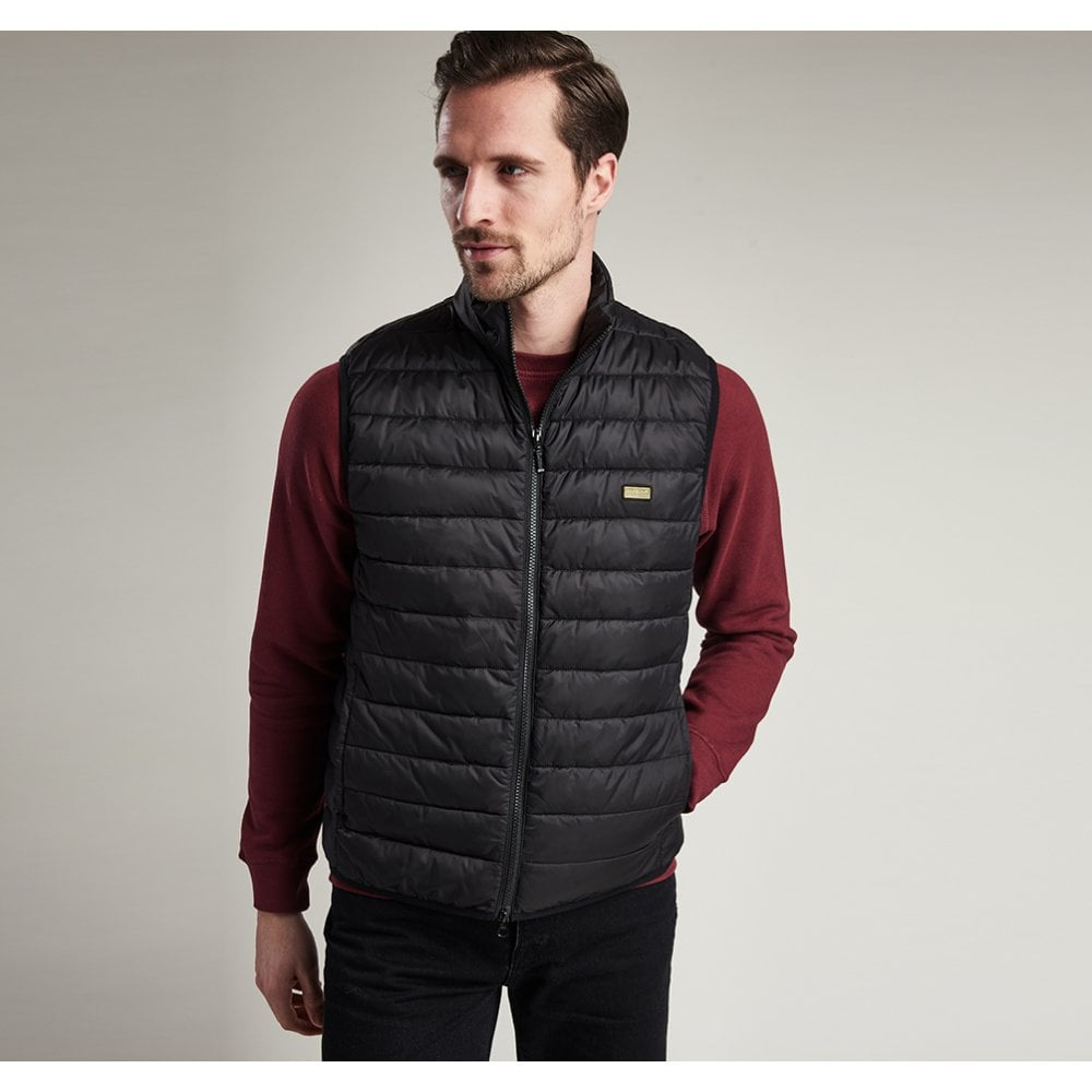 barbour gilet uk