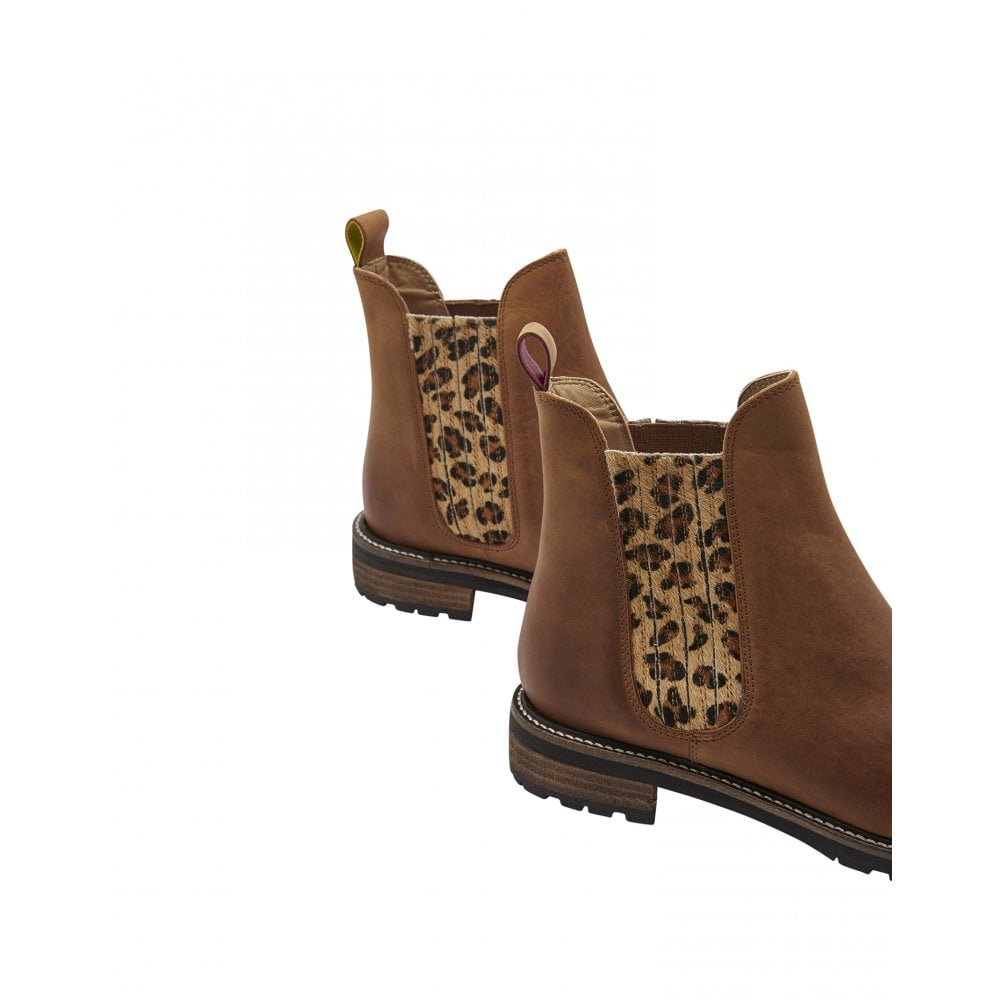 6ea25f78c59 Clarendon Chunky Chelsea Boots