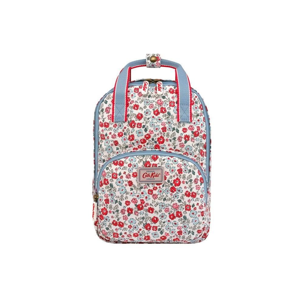 elegant and sturdy package professional website superior performance Kids Medium Backpack Dulwich Ditsy