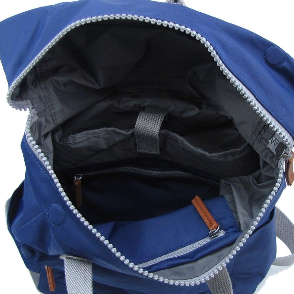 Roka Canfield B Medium Ink Blue Bag