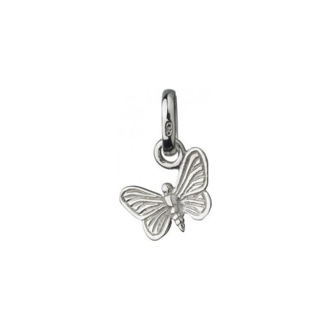 Links of London Silver Butterfly Charm 5030.1010