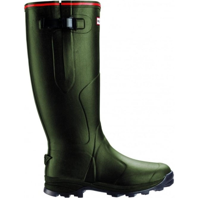 Hunter Balmoral Neoprene Wellies