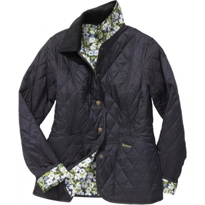 Barbour Printed Summer Liddesdale Quilted Jacket : barbour summer liddesdale quilted jacket - Adamdwight.com