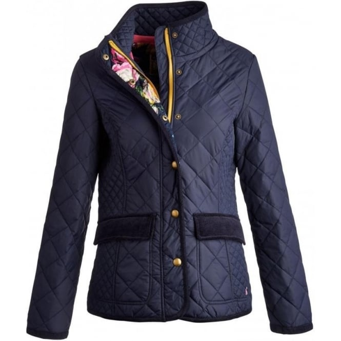 b55580fa3 New Moredale Quilted Jacket