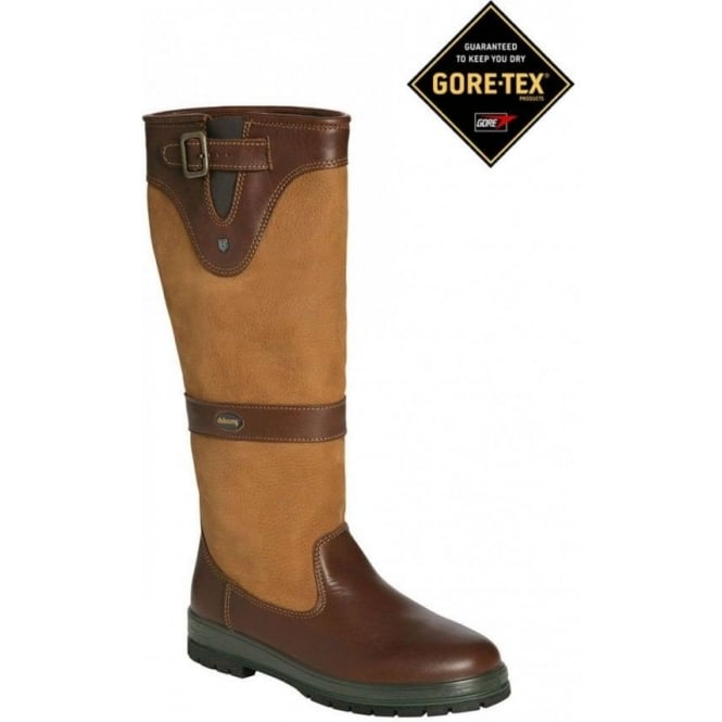 Dubarry Tipperary Country Boot Brown