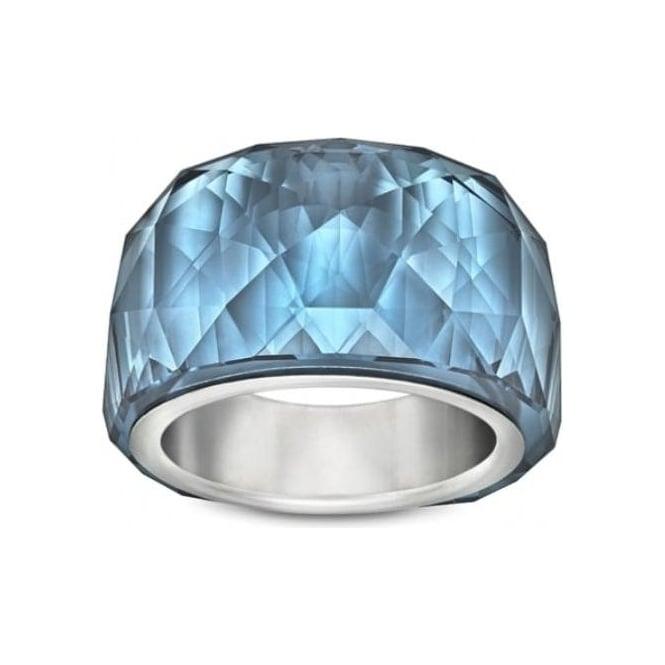 a5120a7578a17 Swarovski Nirvana Petite Ring Size 52