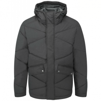 Aigle Mens Fleck Down Quilted Jacket