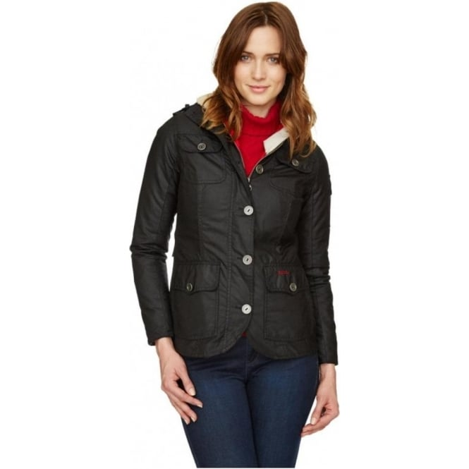 Barbour Womens Compass Jacket