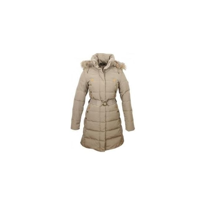 38336886a Aigle Womens Cuckmerry Coat