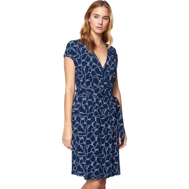 Gant Womens Rope Dress
