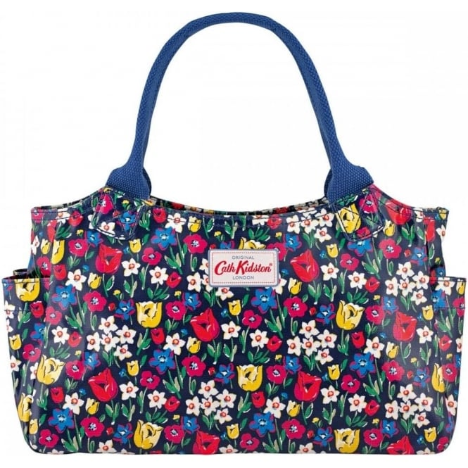 Cath Kidston Paradise Fields Day Bag | Floral Everyday Bag