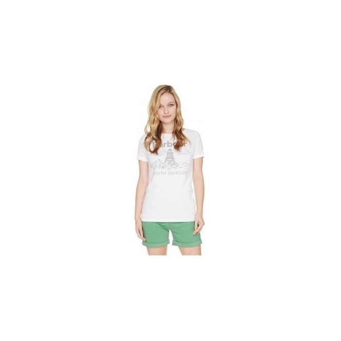 Barbour Womens Portishead Tee