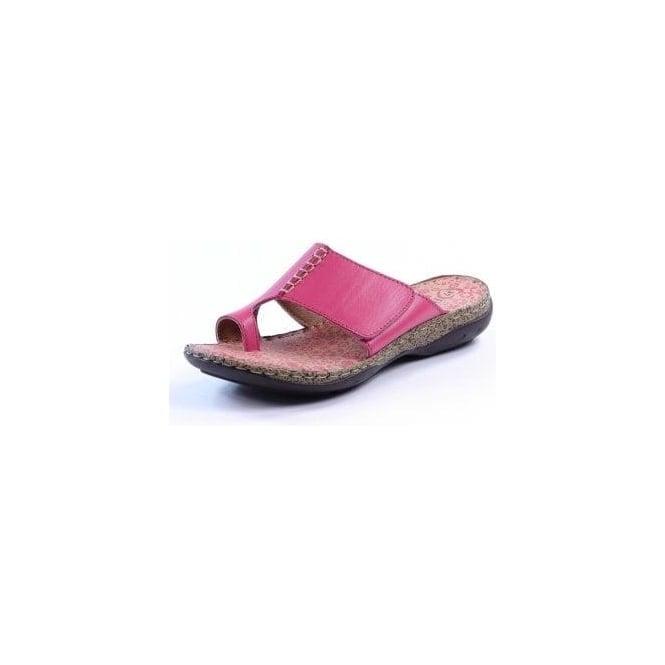 6e2f419c Heavenly Feet Women's Kitten Sandal | Ladies Patent Slip On Shoe