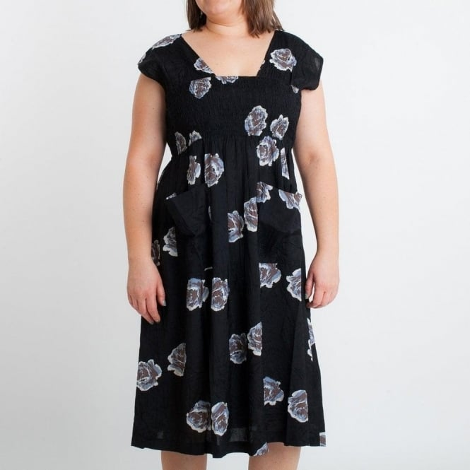 Masai Clothing Womens Octavia Dress Fitted