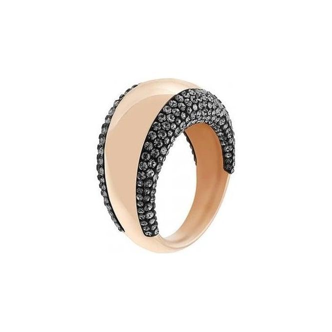 e6cf06becbf74 Swarovski Pebble Ring, Size 60