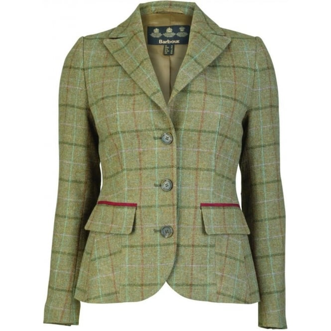 Barbour Carter Tailored Jacket