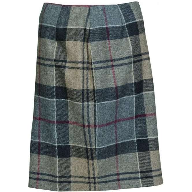 Barbour Nebit Pencil Skirt