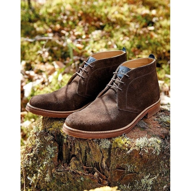 Crew Clothing Chatteris Boot