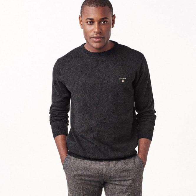 Gant Cotton Wool Crew
