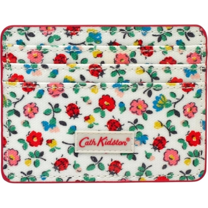 Cath Kidston Lady Bird Ditsy Card Holder