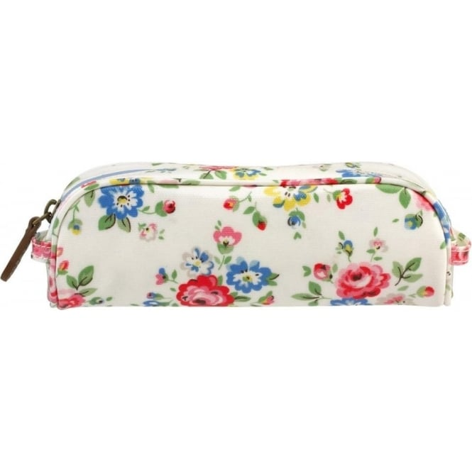Cath Kidston Latimer Rose Large Pencil Case D'luxe