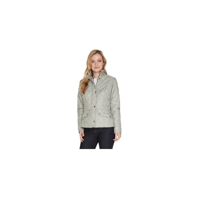 Barbour Barbour Flyweight Cavalry Quilt Womens Jacket LQU0228