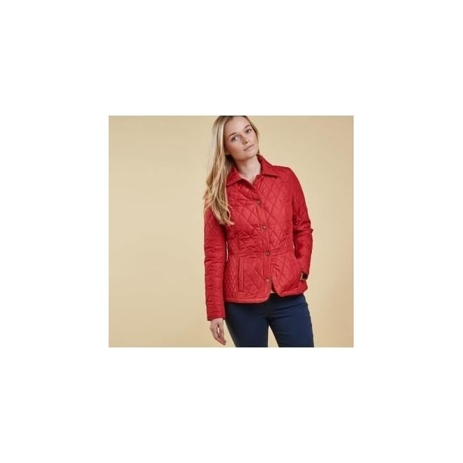 Barbour Womens Wytherstone Quilt Jacket LQU0696RE52