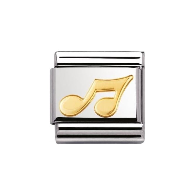 Nomination Composable Classic Music Note