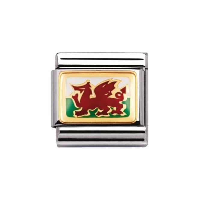 Nomination Composable Classic Relief Wales