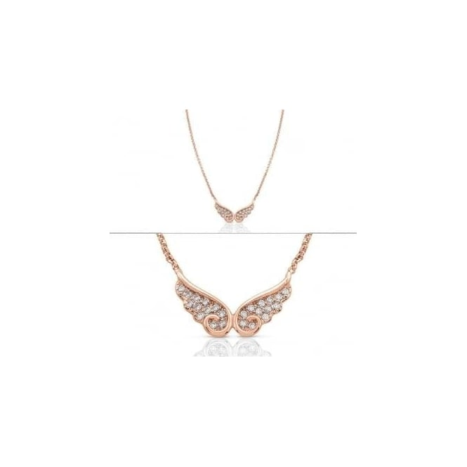 *NOMINATION ITALY Angel Necklace
