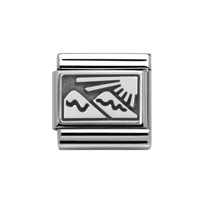 Nomination Mountains Charm