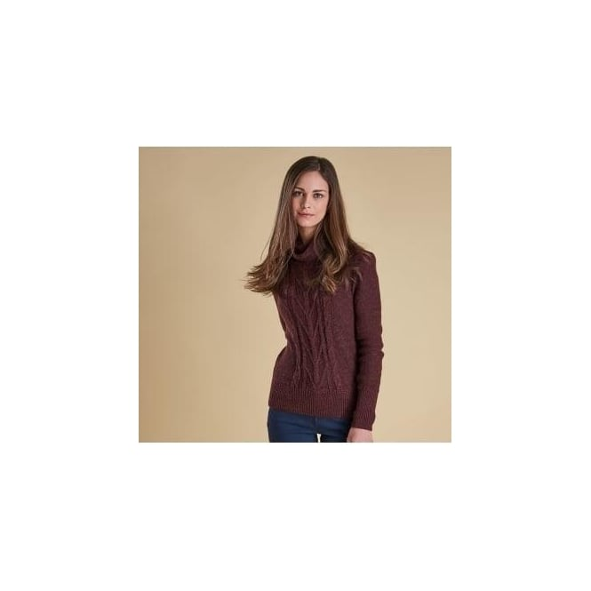 Barbour Caraway Knit LKN0657RE91