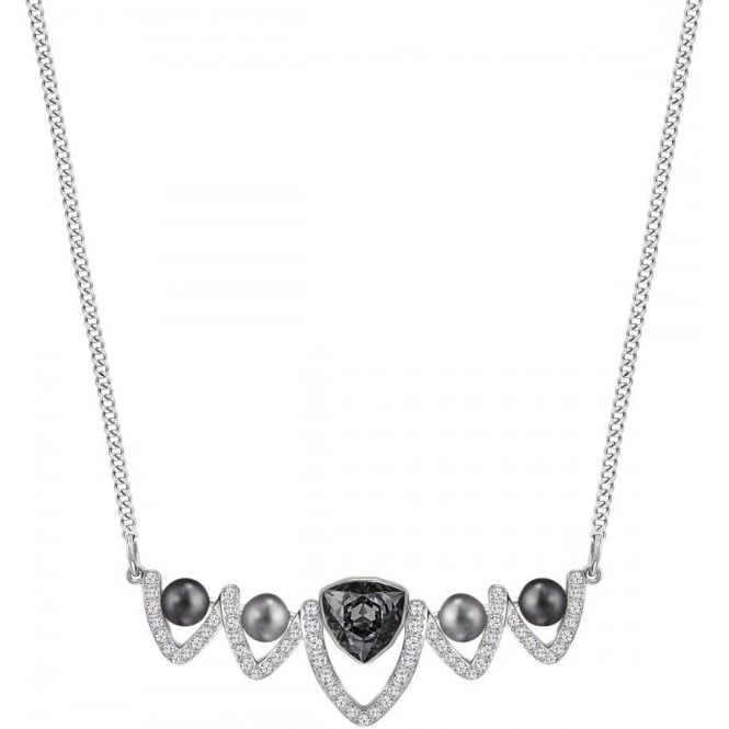 Swarovski Fantastic Bar Necklace