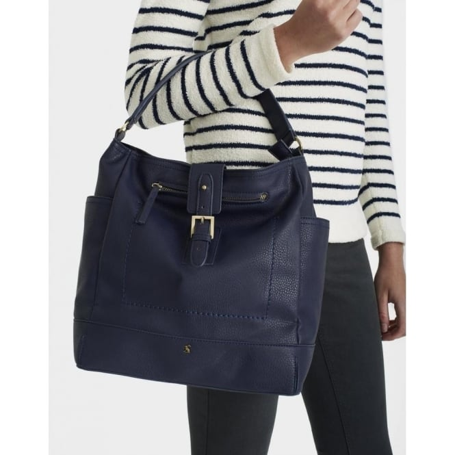 Joules Belsize Bright Tote Bag