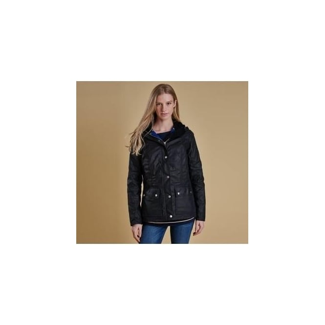 Barbour Muir Wax Jacket LWX0643NY92
