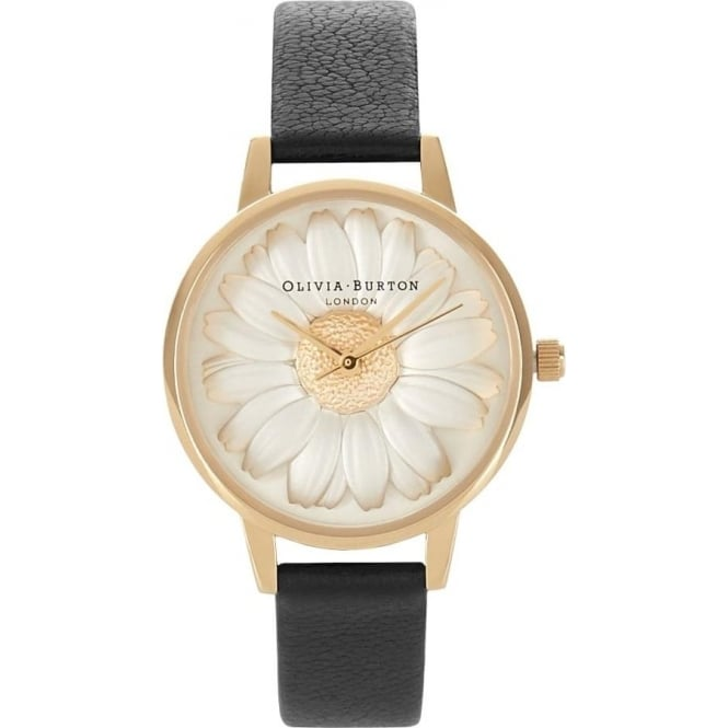 Olivia Burton Daisy Chain Watch