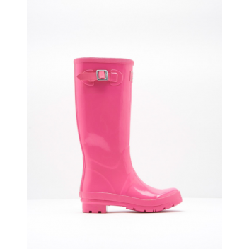 Joules Glossy Field Wellies