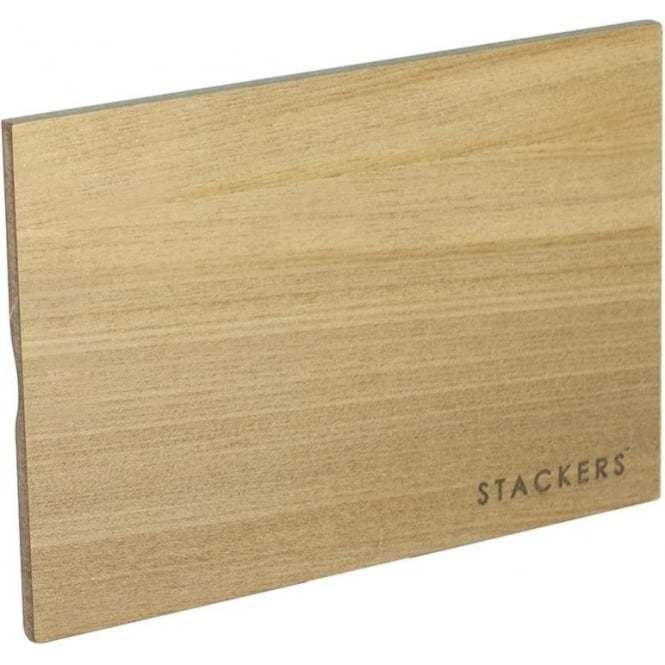 Stackers Classic Wooden Stacker Lid 73518