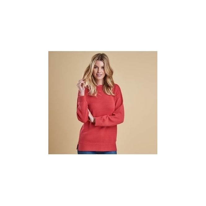 Barbour Cove Knit LKN0682RE54