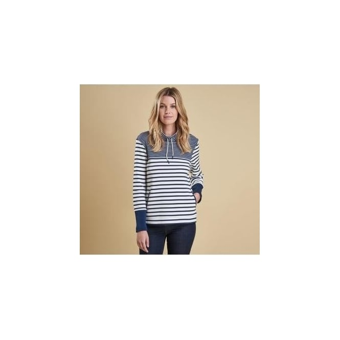 Barbour Rief Sweat LOL0009WH71
