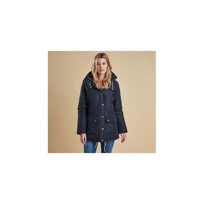 Barbour Hermit Waterproof Jacket LWB0400