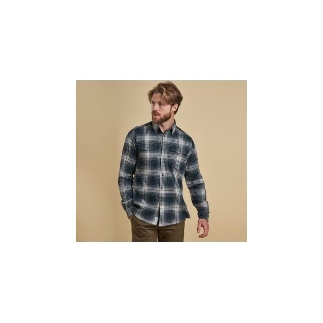 Barbour Anderby Shirt MSH3900GN91