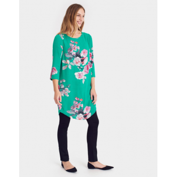 Joules Martha Printed Shift Tunic
